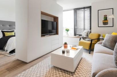 Tìm hiểu về căn hộ studio là gì và ưu nhược điểm ra sao?