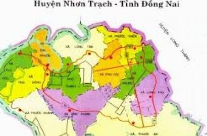 Xã Phú Đông